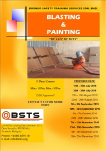 Blasting & Painting
